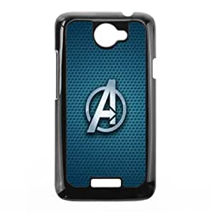The Avengers Theme Phone Case Designed With High Quality Image For HTC One M9
