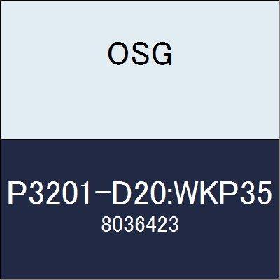 OSG チップ P3201-D20:WKP35 商品番号 8036423