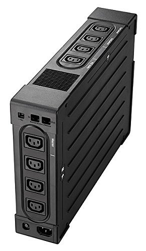 EATON Ellipse PRO 1600 1600VA//1000W USB Port IEC Rack//Tower 4min Runtime 780W