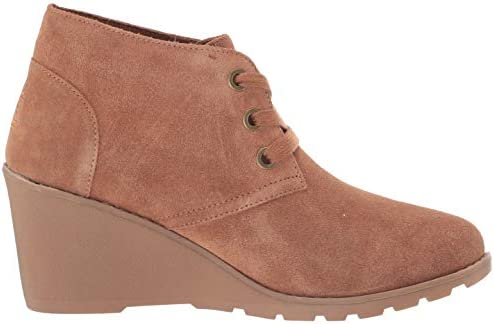 Skechers Women's Tumble Weed-Ghost Town Hiking Boot