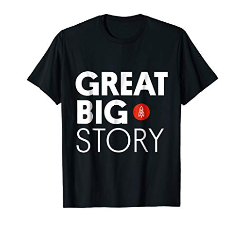 Logo Womens Tee Big (Logo T-Shirt)