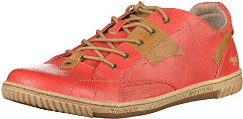 1273 Femmes 301 Rouge Mustang Baskets Xwqd4XE