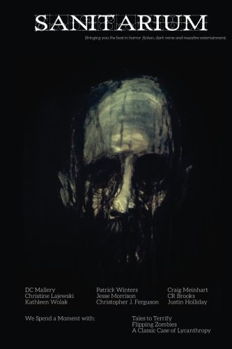 Sanitarium #037 (Sanitarium Magazine) (Volume 37)