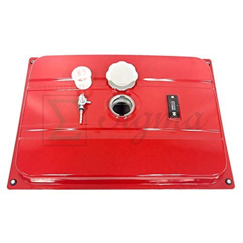 Gas Fuel TankGas Fuel Tank For Harbor Freight Predator 13HP 420cc 6500W Generator 63082 63083