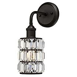 One-Light Indoor Wall Fixture