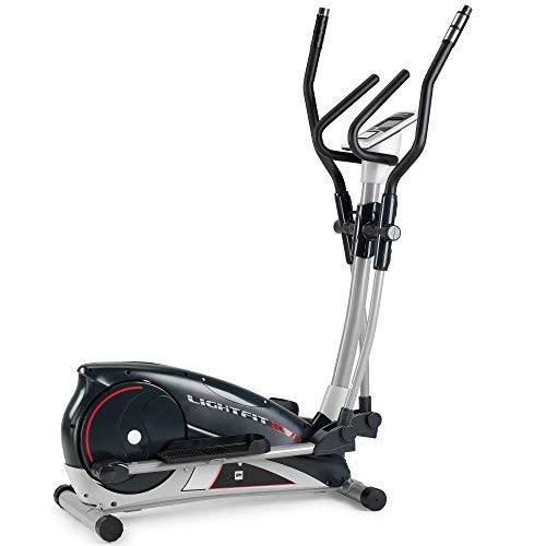 Tecnovita LightFit Bicicleta elíptica, Unisex, Talla Única: Amazon ...