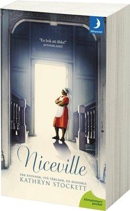 Niceville (av Kathryn Stockett) [Imported] [Paperback] (Swedish)