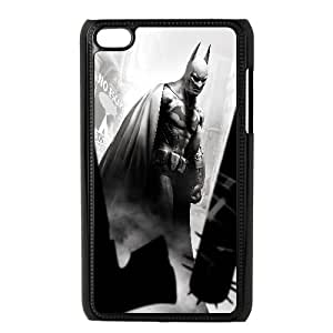 Batman Arkham City Game iPod Touch 4 Case Black yyfabc-399474