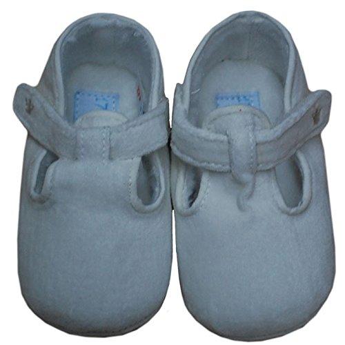 Mayoral - Baby Schuhe. weiß Weiß