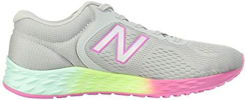 New Balance Kid's Fresh Foam Arishi V2 Bungee Running Shoe