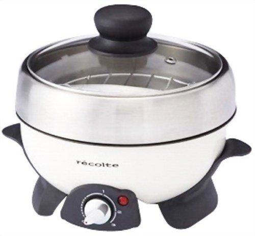 recolte(레꼴뜨) Pot DUO 《루토》 포트 듀오 ) RPD-1 (W)