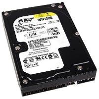 Western Digital WD1200SB 120GB Hard Drive