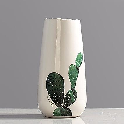 jarrones grandes floreros jarrones de cermica grandes jarrones grandes simple vajilla de. Black Bedroom Furniture Sets. Home Design Ideas