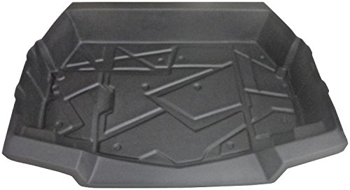 Polaris RZR 900 Cargo Bed Liner without Air Filter - Liner Polaris Ranger Bed