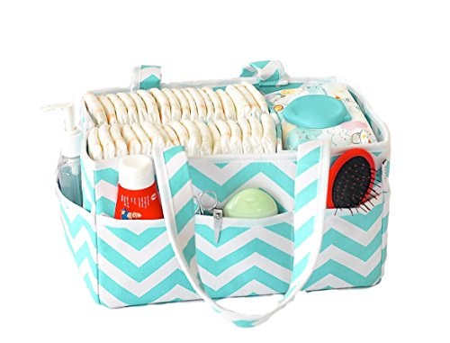 June Bug Portable Diaper Storage product image