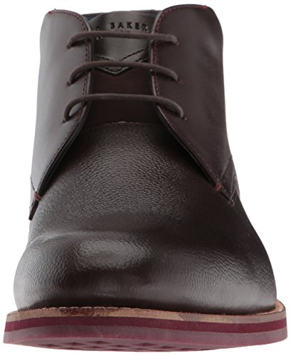 Ted Baker Men's Daiino Boot, Brown Leather, 7.5 D(M) US by Ted Baker (Image #4)