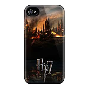 Tpu Case For Iphone 4/4s With EcSZdwG4591BhyXP Sarahfcrold Design