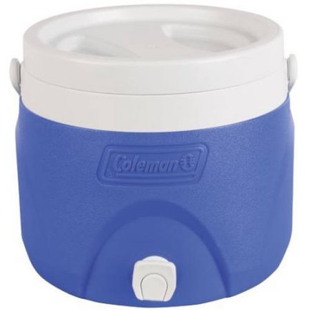 Coleman 2 Gallon Party Stacker Cooler - Blue by Coleman