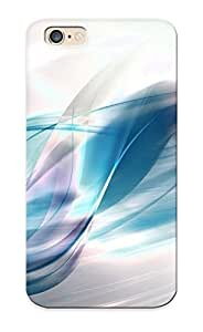 [rPvLCYV5195PsNbp]premium Phone Case For Iphone 6/ Flower Tpu Case Cover(best Gift Choice)