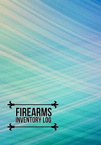 Firearms...