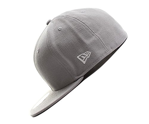 aff82f21 New Era Blanks 59FIFTY Fitted Original Plain Blank Cap - Import It All