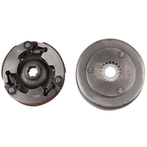 Automatic Clutch for 50cc 70cc 90CC 110cc 125cc for ATVs Dirt Bikes Go Karts Quad Pit Bike Taotao SunL JCL Coolster Tank SSR - Clutch Bikes Automatic Dirt