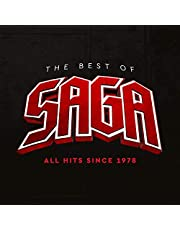The Best Of Saga (2cd)