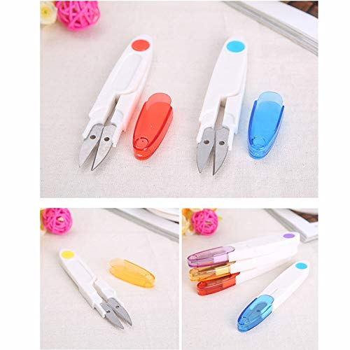 new products 5510a 6b590 Cape Shave - Home Mini Cross Stitch Embroidery Clipper Snip Thread Cutter  Scissor Safe Cover Shears Scissors 2019 - Cover Thread Cutter Scissors  Tailor ...
