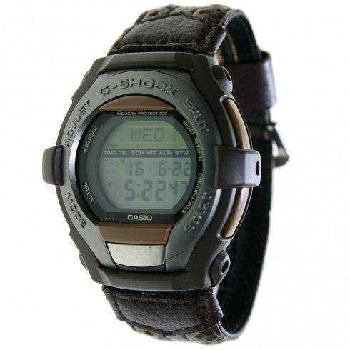 02364 | Reloj Casio Gt-000Ab-5 G-Cool Crono Alarm 200M ...