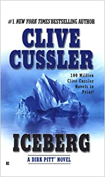 Book Iceberg (Dirk Pitt Novels (Prebound))