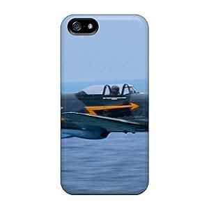 diy phone caseAnti-scratch And Shatterproof Yakovlev Yak 9 Phone Case For Iphone 5/5s/ High Quality Tpu Casediy phone case