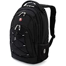 SwissGear 1186 Travel Gear Lightweight Bungee Backpack