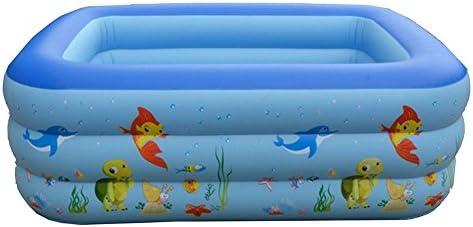 GAOYY Piscina Inflable PVC Piscina Hinchable para Piscina Infantil ...