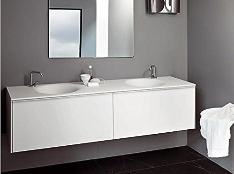 Zucchetti mobili bagno kos morphing mobile con lavabo morphing