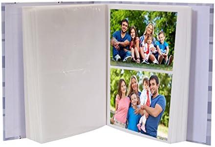 soit 600 photos /à classer avec ce p 2 vues par page Lot de 3 Albums Photos /à pochettes SWEETHEART 200 photos 10x15 cm par ALBUM Dimensions : 17x22.5 cm Couverture en papier imprim/é