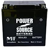 2004-2010 Kawasaki STX, STX15-F PWC High Performance Sealed Battery