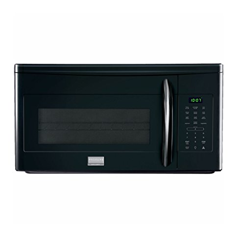Frigidaire FGMV175QBGallery 1.7 Cu. Ft. Black Over-the-Range Microwave For Sale