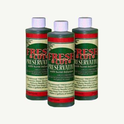 "Santa's Solution - The Smell of Christmas ""Fresh Cut Tree  Preservative"" ... - Amazon.com: Santa's Solution - The Smell Of Christmas"