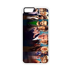 Doctor Who iPhone 6 4.7 Inch Cell Phone Case White Phone cover O7504167