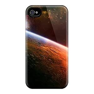 (POa2150czpu)durable Protection Cases Covers For Iphone 6(solar)