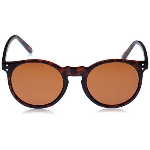 Ocean Sunglasses 72000.2 Lunette de Soleil Mixte Adulte, Marron