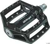 "Sun-Ringle ZuZus Pedals 9/16"" Black"