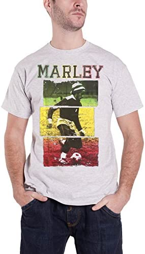T Shirt Jamaican Football Rasta Logo 新しい 公式 メンズ