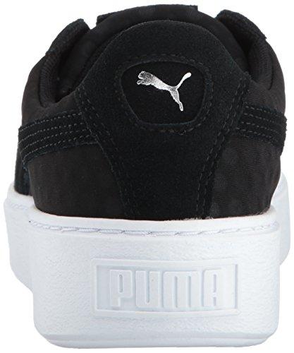 Puma Damesmand Platform De Wn Sneaker Puma Zwart-puma Zwart