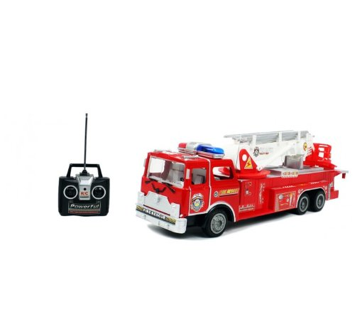 Rescue Engine Remote Control Extending