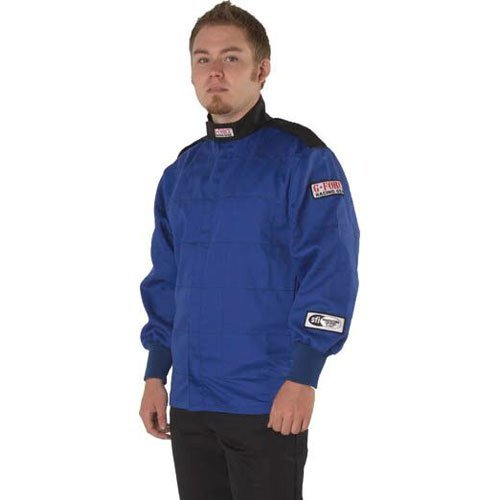 G-Force 4126XXXBU GF125 Jacket XXX Blue