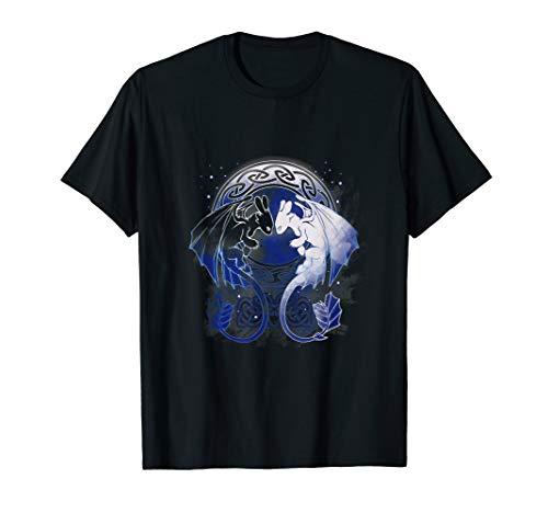 - Dragon lovers Two Dragons t-shirt men women