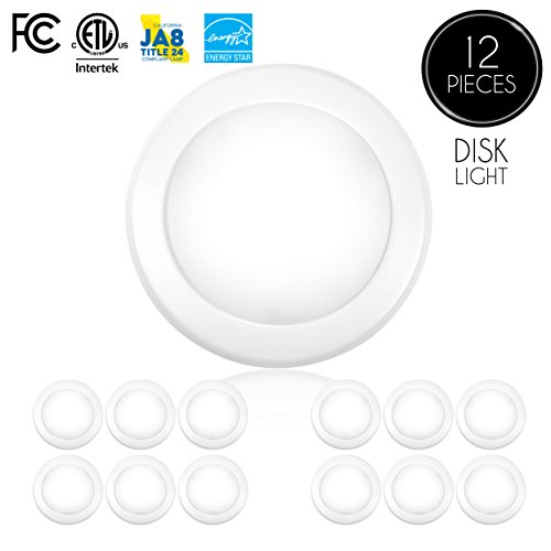 Dimmable Led Ceiling Light Fixtures