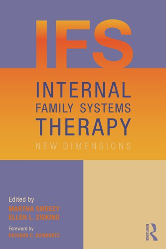 - Internal Family Systems Therapy: New Dimensions