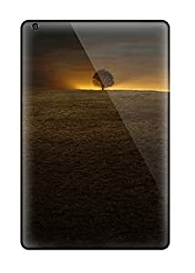 Ipad Mini/mini 2 Case Slim [ultra Fit] Last Sign Hill Tree Night Sunset Trace Nature Other Protective Case Cover